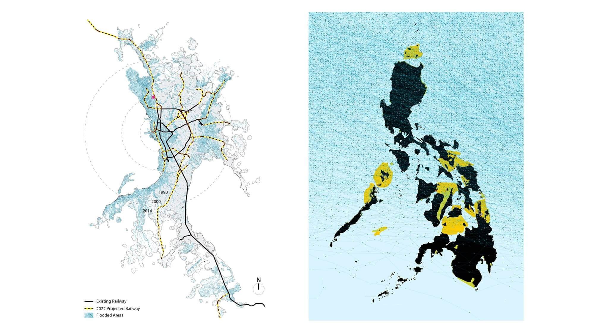 Symbiotic Infrastructures 1